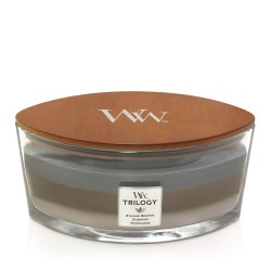 WoodWick Vonná svíčka Oudwood 453,6 g
