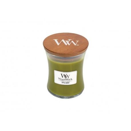 WoodWick Vonná svíčka Apple basket 275 g